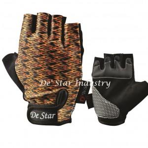 High performance cycling glove