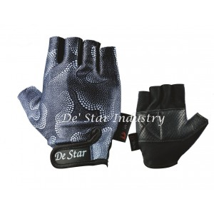 De Star performance cycling glove