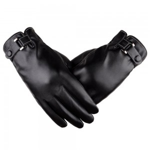 Derek dress leather gloves