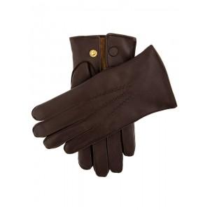 DSI fur lined men's winter gloves