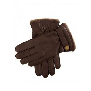 Freeman men's calfskin leather gloves
