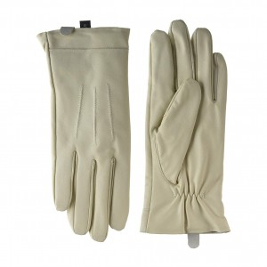 DSI Women's Classic Leather Gloves