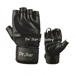 De Star fitness gym training glove