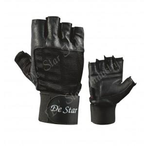 DSI fitness training gloves