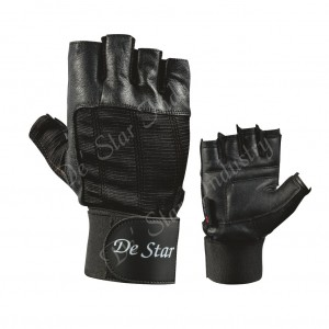 DSI fitness training gloves