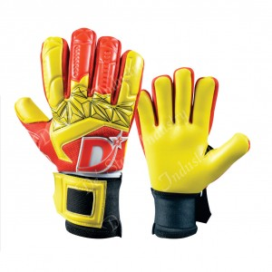 DSI Best Goalkeeper Goalie Gloves For Professionals