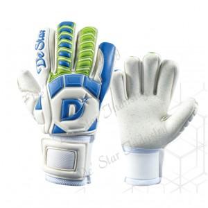 DSI Hard Ground Goalkeeper Soccer Gloves