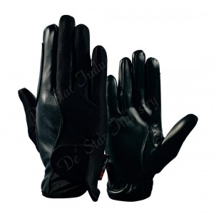 Classic Horse Riding Gloves