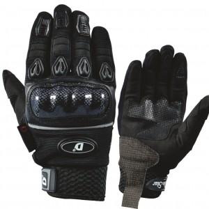 DSI Men's Off-Road Motorcycle Gloves