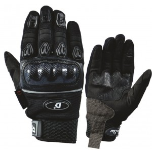 DSI Men's Off-Road Motorcycle Gloves