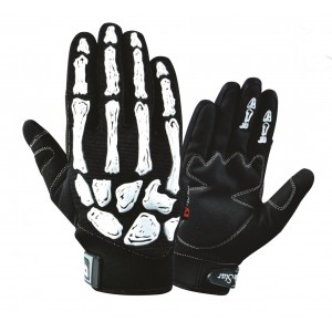 Ultimate off road motocross gloves