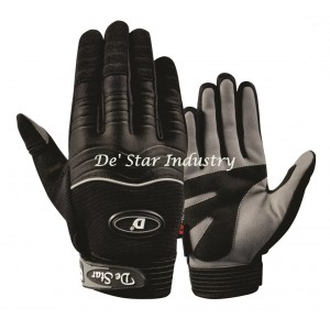 Men's off road dirt bike gloves