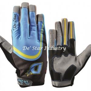 Men's lite pro off road dirt bike gloves