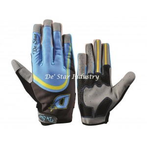 Men's lite pro off road dirt bike gloves