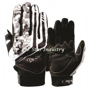 DSI lite carbon off road dirt bike gloves
