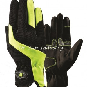 De' Star summer dirt bike gloves