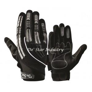 Ultra flex dirt bike glove