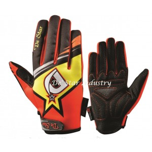 De' Star lite off road gloves
