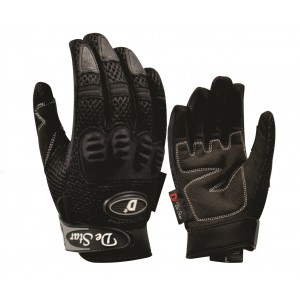 Youth ride fit MTB gloves