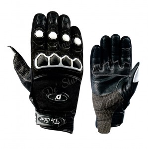 DSI GP Pro Motorcycle Gloves