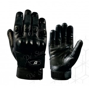 DSI Max Pro motorcycle gloves