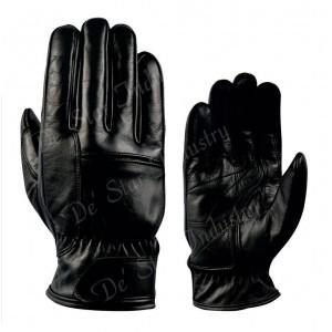 DSI cruiser motorcycle gloves