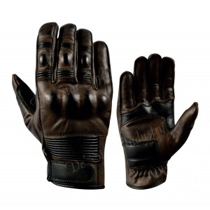 De Star Mustang Velocity Gloves
