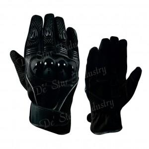 DSI carbon V2 motorcycle gloves