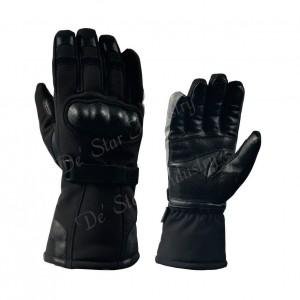 G10 adventurer snow leather gloves